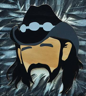 Lemmy Original by Michael Bergman