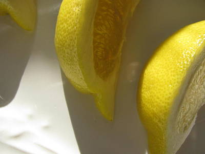 Photograph - Lemon Yellow by Lindie Racz