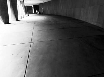 Photograph - L'enfant Plaza I by Julie Niemela