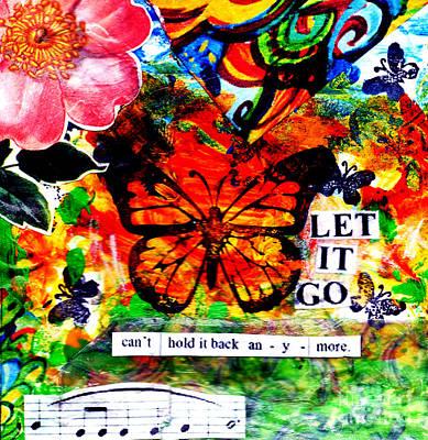 Let It Go Original