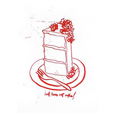 Let Them Eat Cake Original