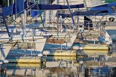 Let's Go Sailing Original