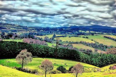 Photograph - Lets Go To The Hills by Wallaroo Images