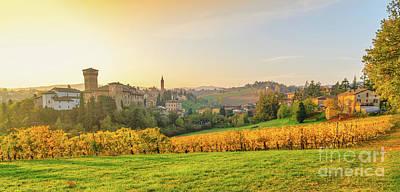 Photograph - Levizzano Rangone - Modena - Emilia Romagna - Italy by Luciano Mortula