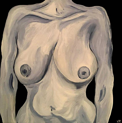 Painting - Liberation by Kate Hart Nardone