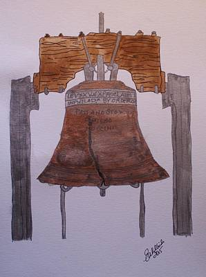 Liberty Bell Original