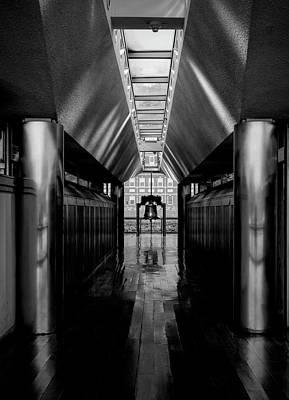 Photograph - Liberty Bell - Philadelphia by Daniel Hagerman