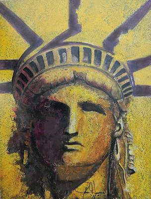 Liberty Original by John Henne