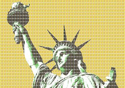 Liberty - Yellow Original