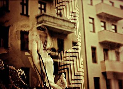 Photograph - Lied Aus Berlin by David Perea