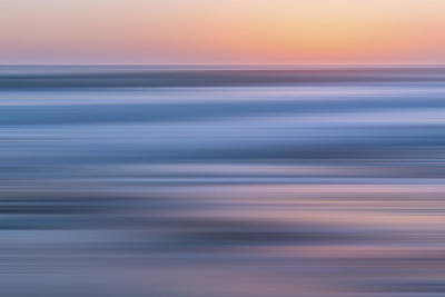 Blur Digital Art - Life Always Changes X by Jon Glaser