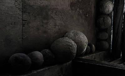 Photograph - life Begins by Rae Ann  M Garrett