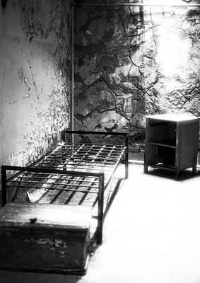 Photograph - Life Behind Bars by John Rizzuto