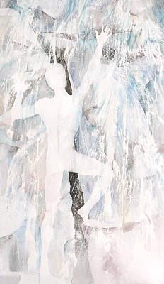 Painting - Life by Cory Calantropio