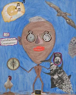 Life Original by Gregory Davis