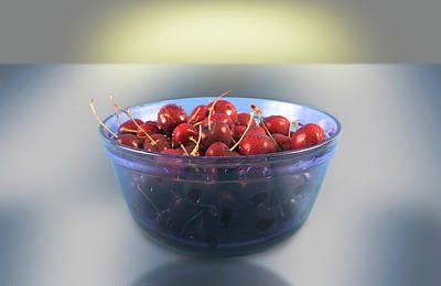 The Who - Life is a bowl of Cherries by Yuri Lev