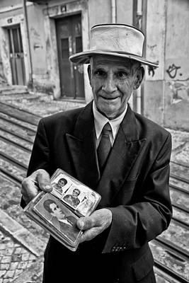 Lifetime Print by Luis Sarmento