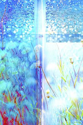 Digital Art - Lifetime by Payet Emmanuel