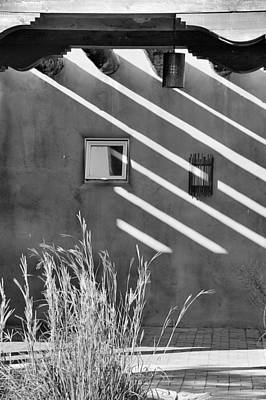 Photograph - Light And Shadow by Jacqui Binford-Bell