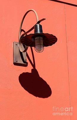 Photograph - Light And Shadow by Karen Adams