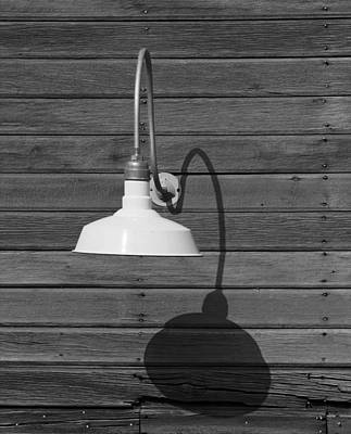 Photograph - Light And Shadow by Paul DeRocker