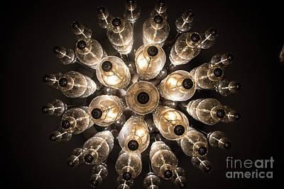 Going Green - Light Globes-3 by Steve Somerville