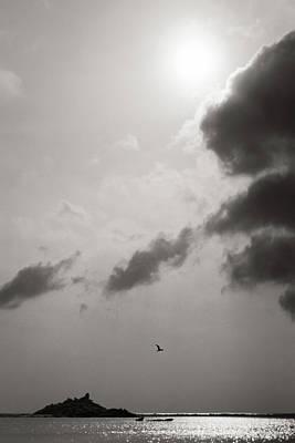 Light Of The Sky Art Print