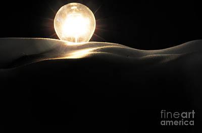 Photograph - Light On The Horizon by Robert WK Clark
