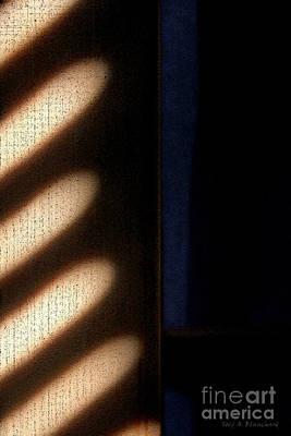 Digital Art - Light Rays by Todd Blanchard
