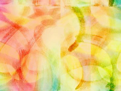 Light Soul Art Print