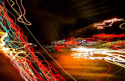 Aloha For Days - Light Static by Angus Hooper Iii