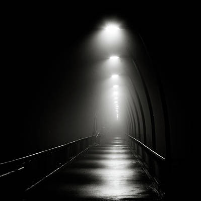 Photograph - Light The Way by Darryl Hendricks