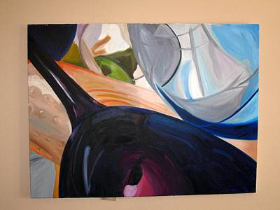 Lightbulb Original by Kate Conlon