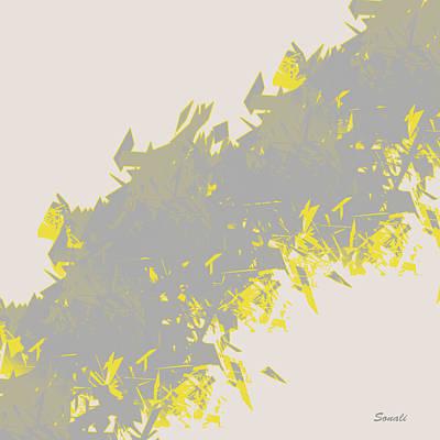 Painting - Lightening 2  by Sonali Kukreja
