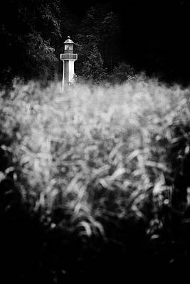 Photograph - Lighthouse #7952 by Andrey Godyaykin