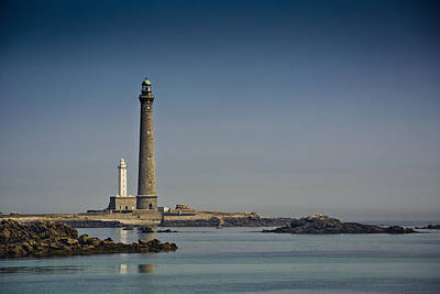 Royalty-Free and Rights-Managed Images - Lighthouse by Nailia Schwarz