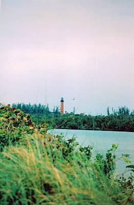 Photograph - Lighthouse by Vicki Lynn Sodora