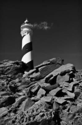 Photograph - Lighthouse1 by Pedro Cardona Llambias