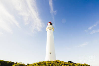 Photograph - Lighthouses In Victoria by Jorgo Photography - Wall Art Gallery