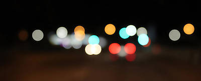 Photograph - Lights 2 by Angela Wile