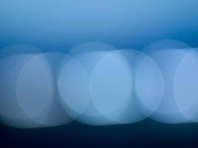Lights Art Print by Felix M Cobos