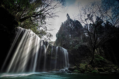 Japan Photograph - Light's Presence by Masa Onikata