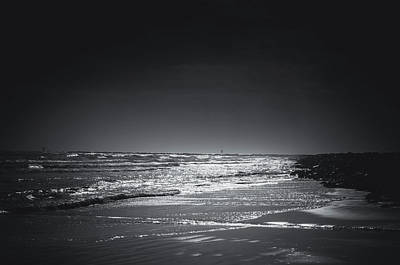 Photograph - Lightshine by Gerald Monaco