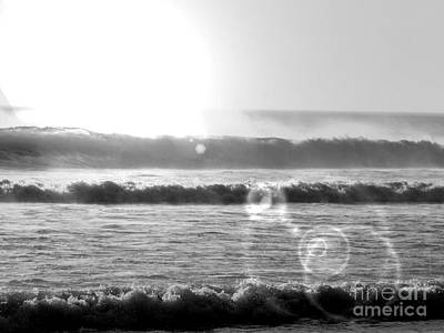 Photograph - Like A Wave by Beto Machado
