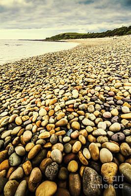 North Sea Wall Art - Photograph - Lillico Beach Tasmania by Jorgo Photography - Wall Art Gallery