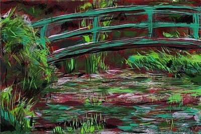 Lily-bridge Original