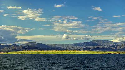 Photograph - Lime Light by Robert FERD Frank