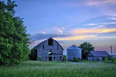 Photograph - Limited Time by Bonfire Photography