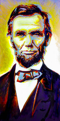 Lincoln Original by Steve Gamba
