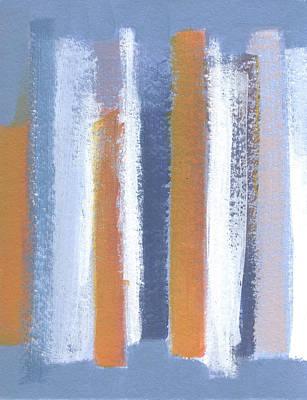 Lined 2 Art Print by Alice Kirkpatrick